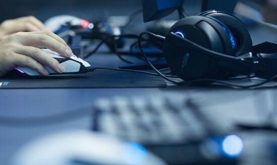 中国第一批电竞本科生即将毕业:没有人想成为专业电竞选手 热衷于互联网巨头