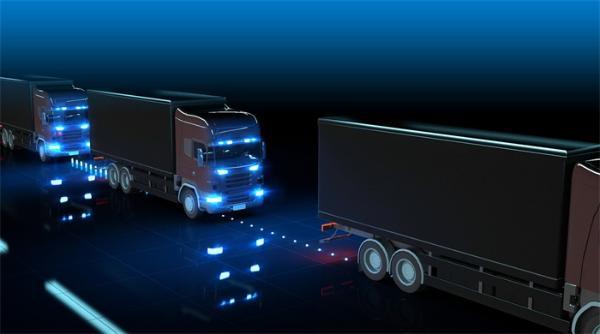 阿里CTO程立:达摩院和菜鸟已启动无人卡车研发
