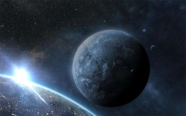 """研究称:""""普赛克""""并非价值千万亿美元的小行星核心,只是一堆瓦砾"""