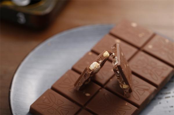 吃巧克力真的会胖吗?在对的时间吃巧克力,不胖反瘦!
