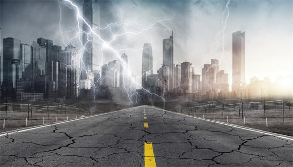 如何应对余震?利用通讯光纤网络实现震后的快速响应