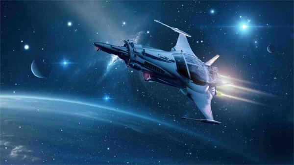 """野心勃勃!NASA砸金9.35亿美元,未来将为""""月球门户""""建造HALO登月舱"""