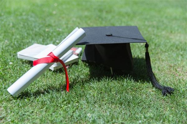 祝贺!国科大今年一次毕业5881名博士,本科毕业深造率高达93%