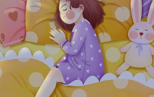 研究发现:睡眠不足6小时很伤肾,但睡眠超过9小时也伤肾
