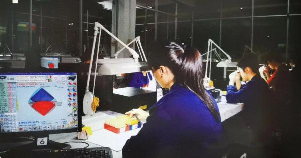 全球30%的珠宝首饰,竟出自广州番禺这个低调的地方