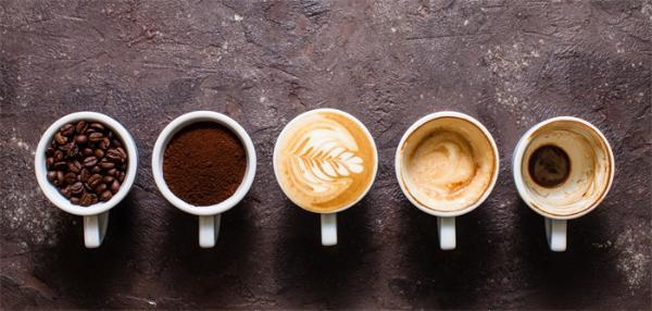 警惕!研究发现每天摄入较多咖啡因将增加患青光眼的风险