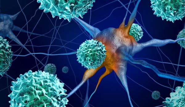 """科学家发现神奇""""开关"""",可提高人体对癌症和新冠病毒的免疫反应"""