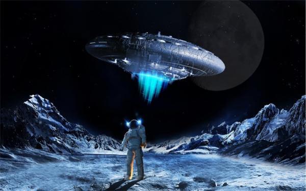 NASA局长:坚信人类会在宇宙中找到智慧生命,看过美国UFO机密报告