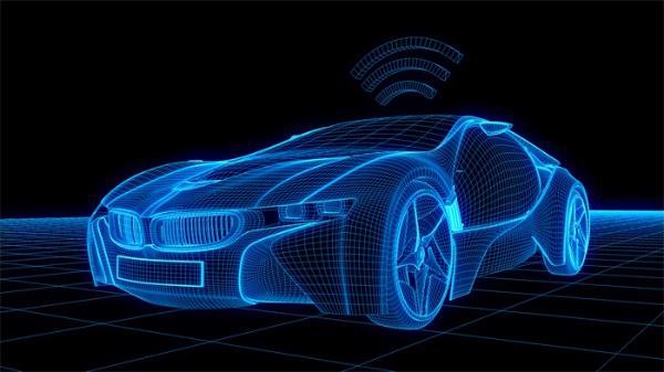 李彦宏:百度智能车正在研发,智能汽车未来更像机器人