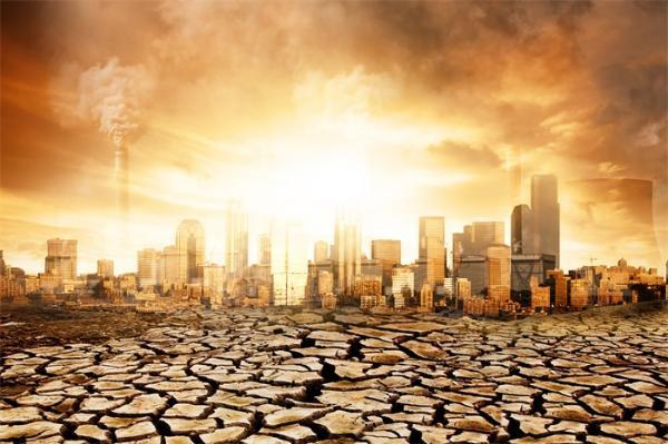 研究表明:北美极端高温天气与气候变化相关,为正常范围的150倍
