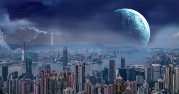 奇妙跨界!《三体》刘慈欣宣布加盟商汤科技,化学反应令人期待