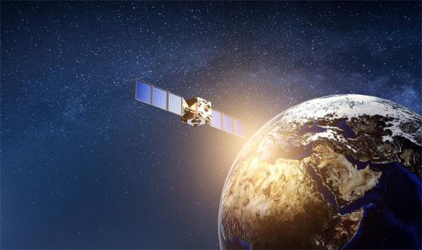卫星图像记录着地球的每一寸变化,现在这些记录将会拯救地球