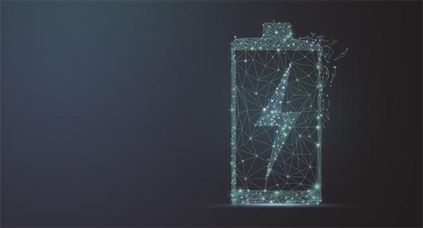 """锂电池技术再迎大事件:用3D碳纳米片""""包裹""""阳极即可提升性能"""