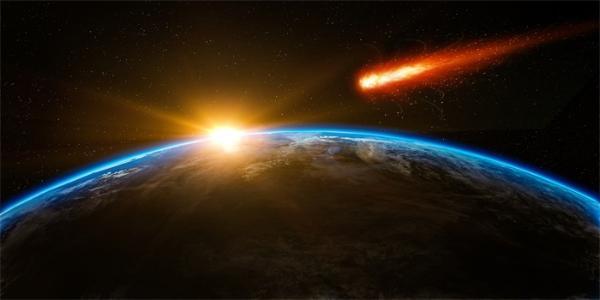 远超想象!25-35亿年前,地球每隔1500万年就会受到一系列小行星的撞击