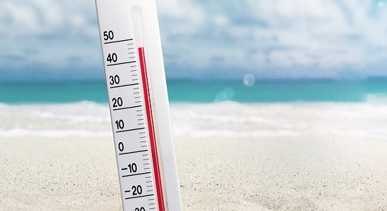 """变化惊人!地球大气层每年""""锁住""""的热量,是15年前的两倍多"""