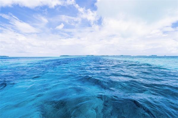 """引发争议!英科学家欲开展大规模""""铁施肥""""实验,恢复海洋气候与生态"""