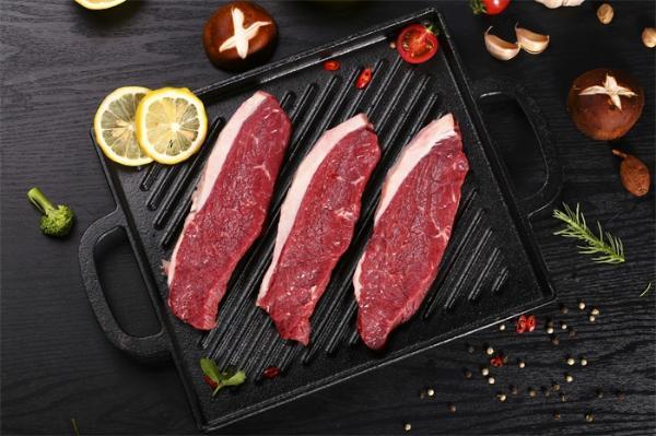 贵也值了!研究:有机肉类更健康,被致病细菌污染的概率降低56%