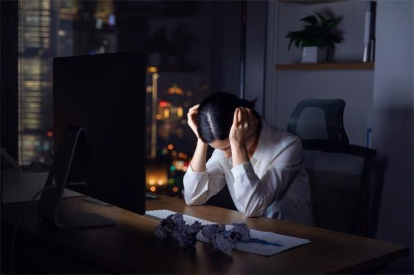 芬兰研究显示:子宫内膜异位症对女性职业生涯造成影响,请病假会更多