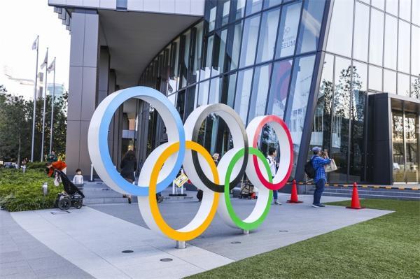 东京奥运会已有123人确诊!美媒:感染新冠对运动员或造成长期损伤