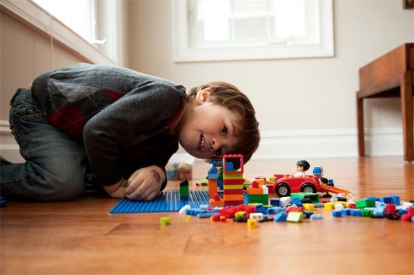 危害健康!科学家在儿童塑料玩具中发现了126种有害的化学物质