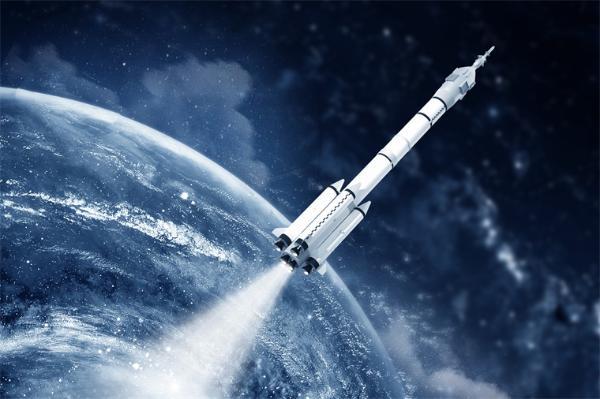 撕破脸了!贝索斯的蓝色起源将NASA告上法庭 不服SpaceX获月球着陆器合同