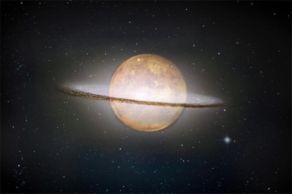 科学家发现:土星内部的确存在巨大弥漫核