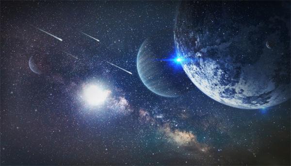 科学家称:黑洞周围的戴森球体,或能探测到外星文明信号