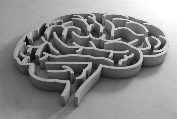 年纪轻轻就得了精神分裂,到底是哪里出了问题?研究揭示大脑的异常所在