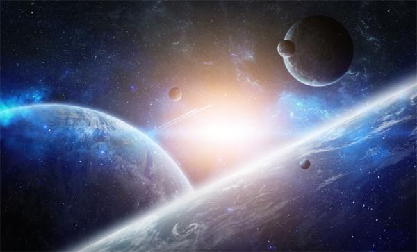 离发现第二个太阳系又近了一步!研究人员发现了最接近木星质量的类木星