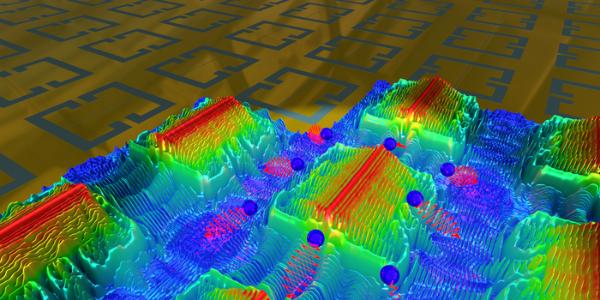 探索极限!科学家发现纳米级光-物质耦合的定量限制