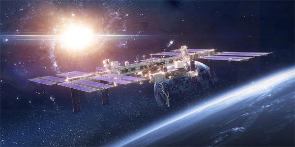 真·太空外卖!国际空间站最新补给发射 内含7份奶酪披萨大礼包