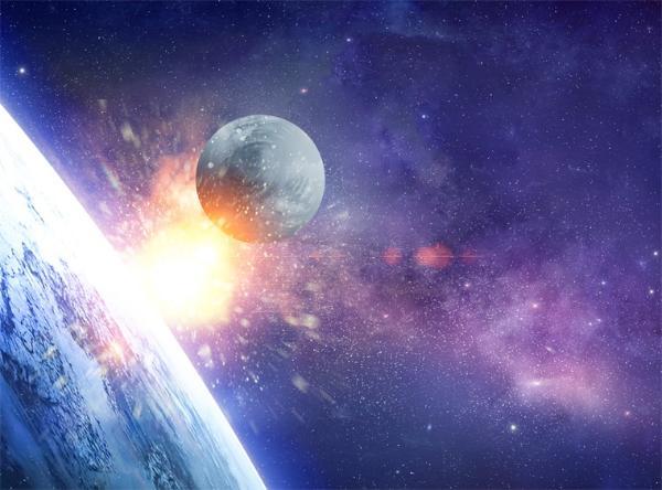小行星Bennu行踪大公开!或在200年后撞击地球 威力相当于11亿吨TNT炸药
