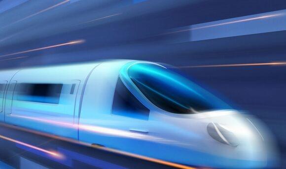 飞轮储能系统首次在电气化铁路实现应用,预计每年可节电110万度