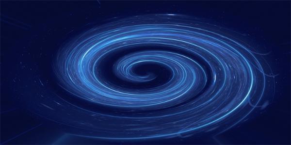 """哈勃拍摄到令人惊叹的""""爱因斯坦环"""":距离地球34亿光年,百年前就被预测到"""