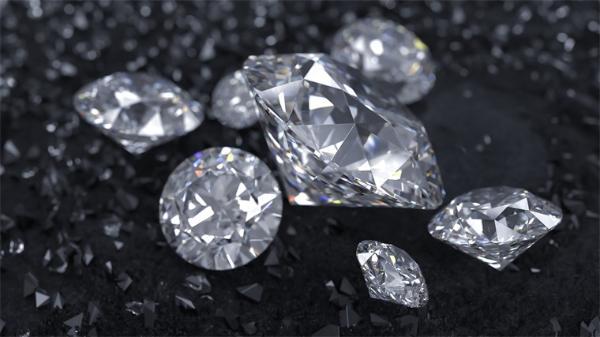这两种稀有钻石,竟然是由尸体形成的