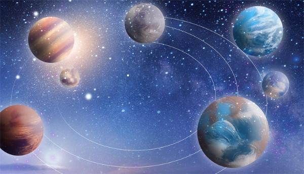 科学家发现太阳系运行速度最快的小行星,绕太阳一周仅需113天