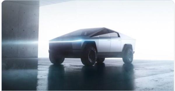 什么魔力?特斯拉电动皮卡Cybertruck发布两年未量产,预订却超125万辆