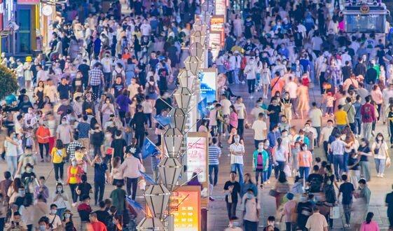 韩国出生人口首次跌破30万人 中等偏低收入家庭三胎免费上大学