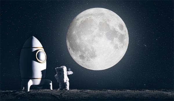NASA拯救了我!马斯克:我爱NASA ,挚爱永恒
