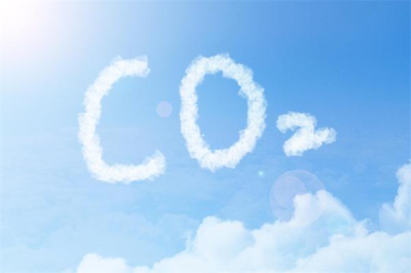中国碳卫星获取首个全球碳通量数据集:每年陆地上的碳排放量约为60亿吨