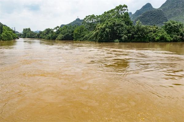 《自然》:全球受洪水威胁人口比例在过去20年上升十倍