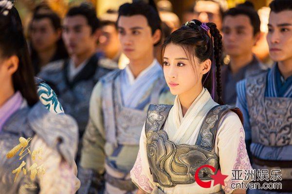 张雅卓《玄门大师》引热议 角色反转演技获赞