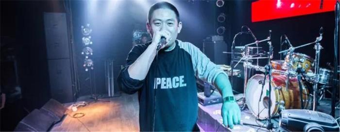 派克特参赛《中国新说唱》吴亦凡请收回你对这届选手的失望