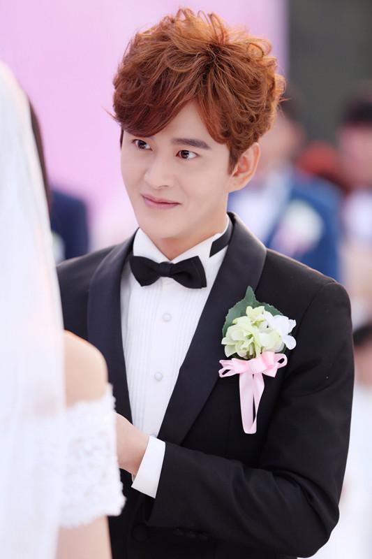 《婚姻遇险记》热播 实力演员黄宥明上演追妻戏码