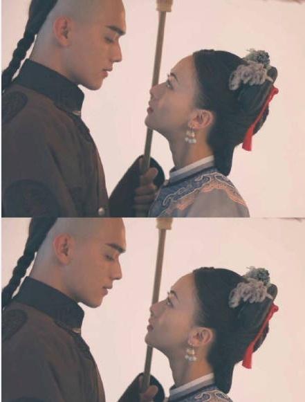 终于知道傅恒为什么会爱上魏璎珞了 感情有时候真的很无奈!