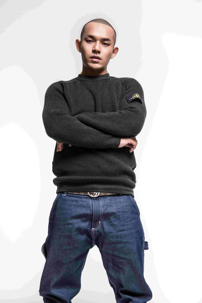 黄旭&艾热合作单曲《你能看到我》惊喜上线 音乐道路坚守自我