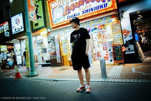 斗舞上海滩,大咖齐聚B.I.S国际街舞大赛!