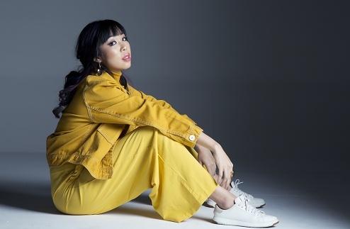独特迷人嗓音R&B歌手SARAH新专辑第二波歌曲上线