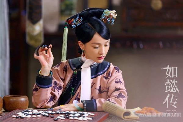 凌云彻喜欢如懿吗 魏嬿婉和如懿谁才是他的最爱?