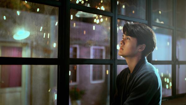 吴克群亲创《为你写诗》电影主题曲 《你敢不敢再傻一次》唱尽遗憾和后悔
